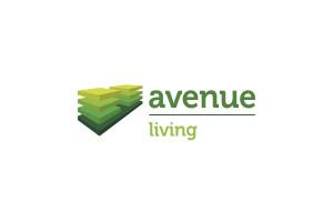 Avenue Living Logo
