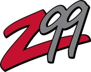 Radio Sponsor - Z99