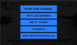 Push for Change (Poster 1)