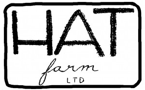 HAT FARM LOGO