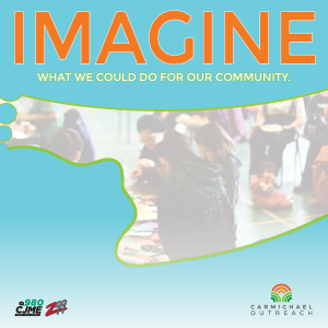 Imagine Initiative Facebook Photo