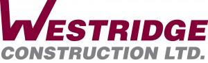 Westridge Logo - Crystal Ball Sponsor - 500