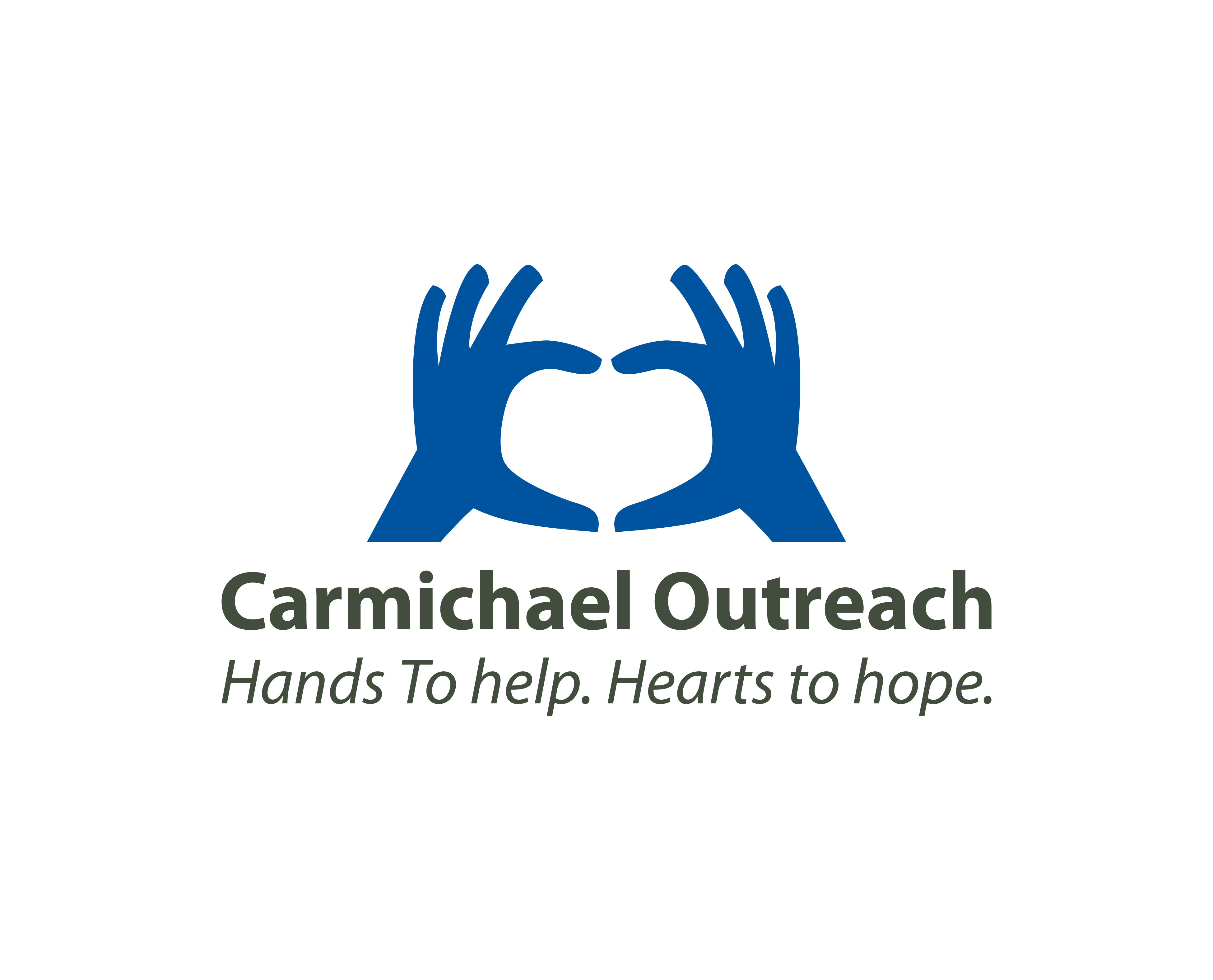 George Palmer – Notice of Passing Carmichael Outreach